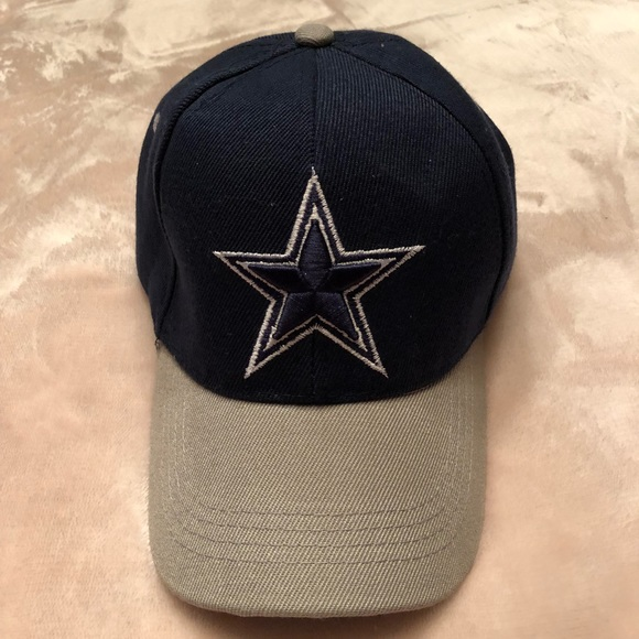 3e15c6972e1 Dallas Cowboys Hat